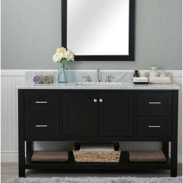 Furlow 60 Single Bathroom Vanity by Red Barrel Studio