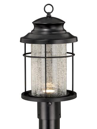 Alorton Outdoor 1-Light Outdoor Lantern Head by Red Barrel Studio