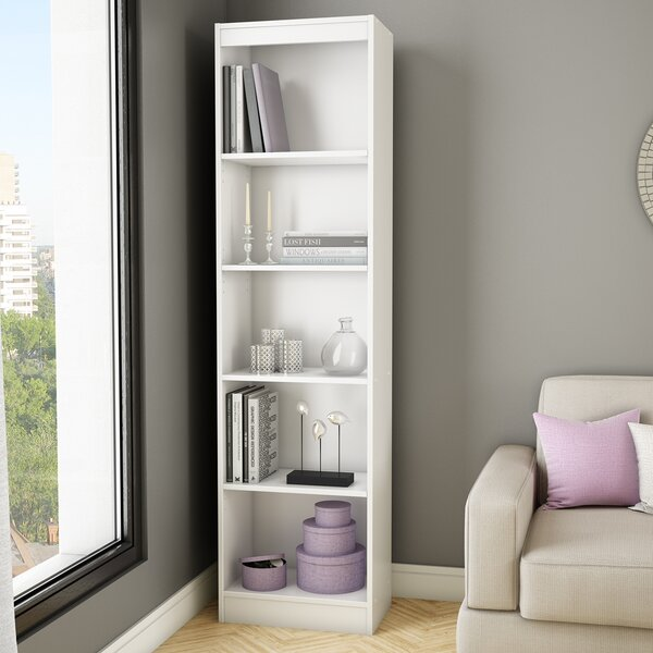 Axess Standard Bookcase By South Shore.