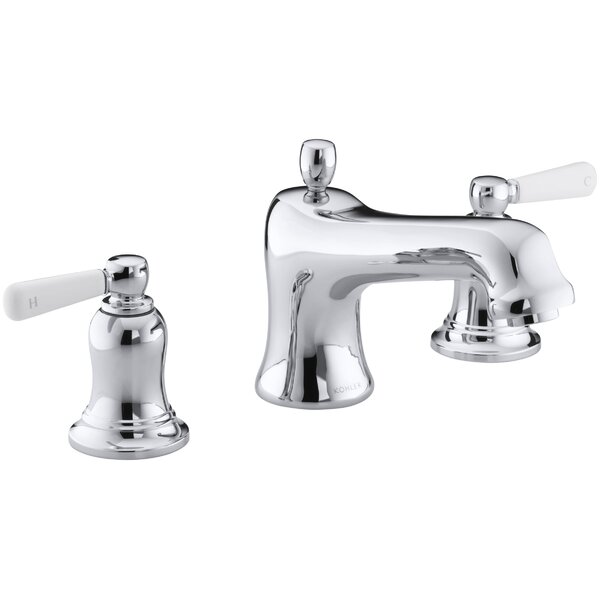 Bancroft® Widespread Bathroom Faucet by Kohler