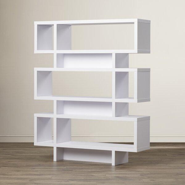 Carnageeragh Geometric Bookcase By Corrigan Studio
