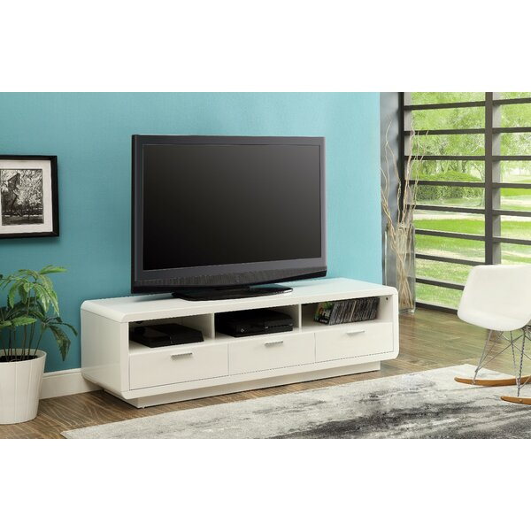 Lissowski TV Stand For TVs Up To 70
