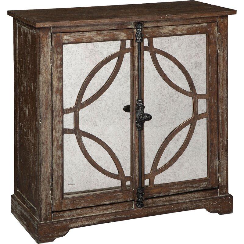 Fairfield Chair 2 Door Chest Accent Cabinet | Wayfair