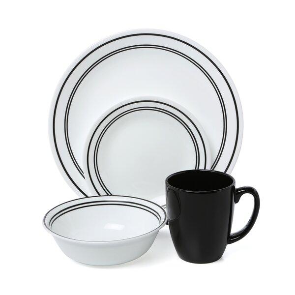 Corelle Dinnerware Sets You\'ll Love   Wayfair