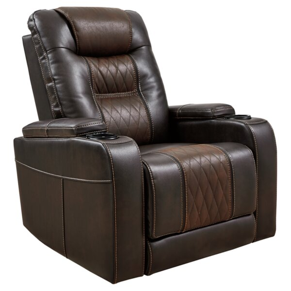 Free S&H Labelle Power Recliner