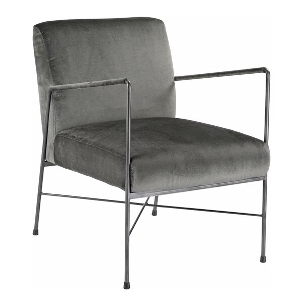 Colleen Armchair by 17 Stories