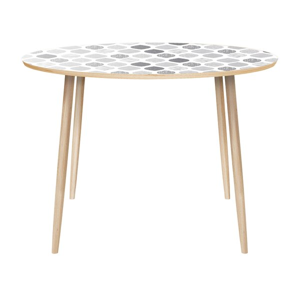 Maira Dining Table by Brayden Studio