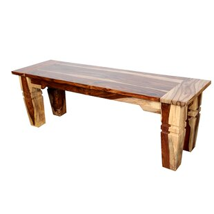 Reaves Wood Bench