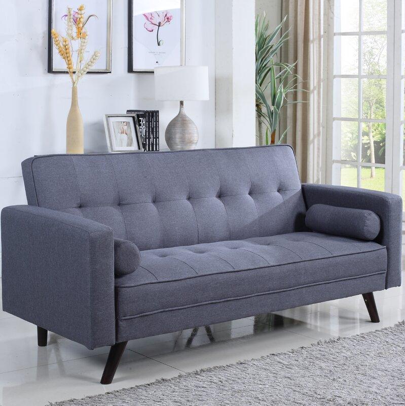 Santa Clara Furniture Store San Jose Furniture Store: Langley Street Santa Clara Sleeper Sofa & Reviews