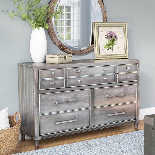 Saratoga 7 Drawer Dresser by Laurel Foundry Modern Farmhouse