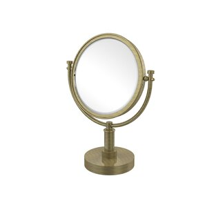 Top Reviews Universal Table Mirror By Allied Brass