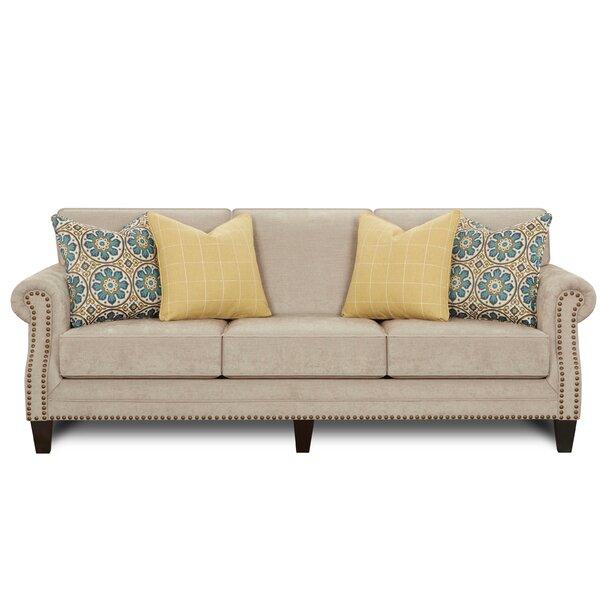 Weern Sofa by Alcott Hill