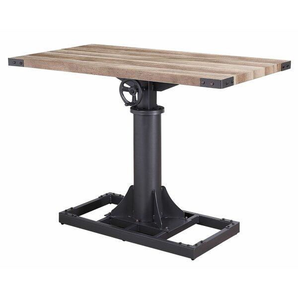 Alberto Height Adjustable Standing Desk
