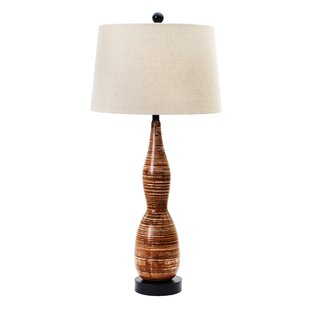 African lamps wayfair 34 table lamp mozeypictures Image collections