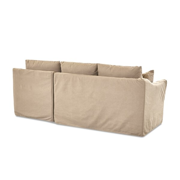 Minna Right Hand Facing Sectional by Klaussner Furniture Klaussner Furniture