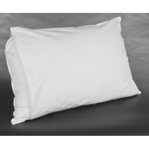 Pro-Shield Terry Waterproof Pillow Protector by Westex
