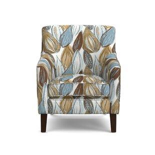 Meisner Armchair by Ebern Designs
