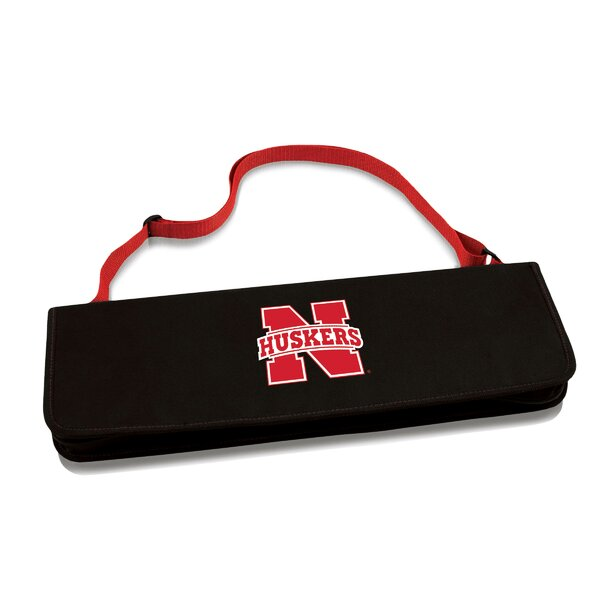 NCAA Metro BBQ Tool Set by ONIVA™