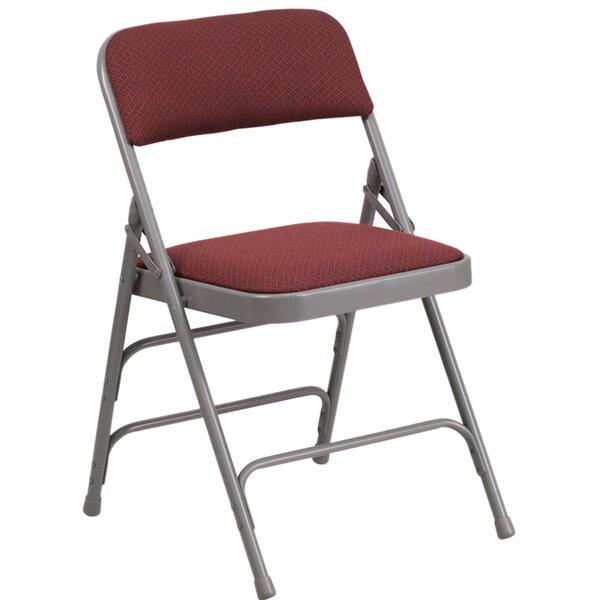Taylor Folding Chair by Ebern Designs