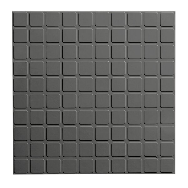 Square Rubber Tile by ROPPE