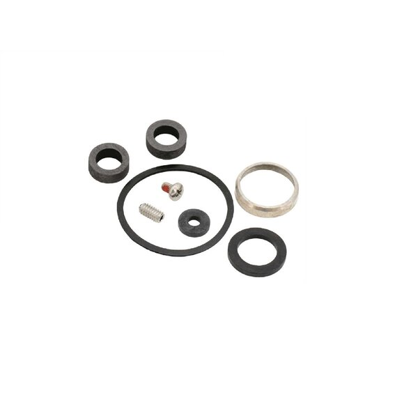 Safetymix Washer and Gasket Replacement Kit by Symmons