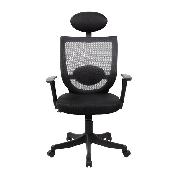 Mesh Desk Chair by eurosports