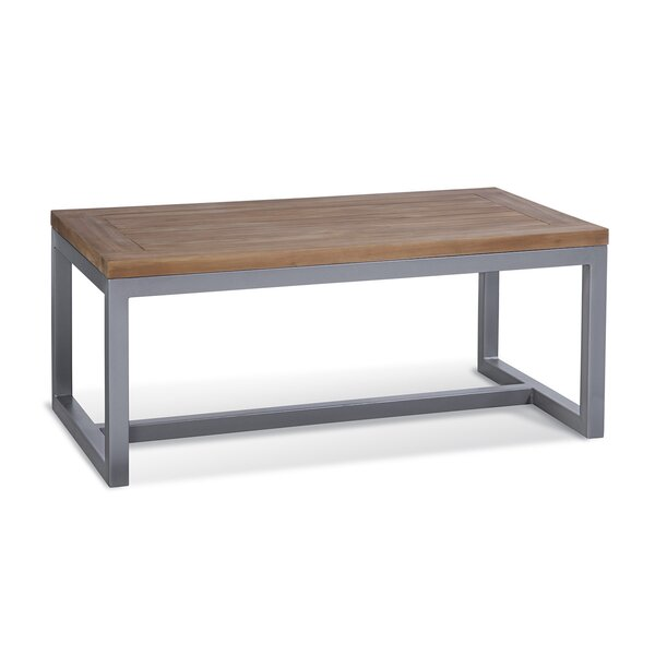 Alghero Coffee Table by Braxton Culler