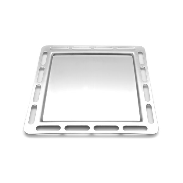 15 Stainless Steel Griddle by EcoQue
