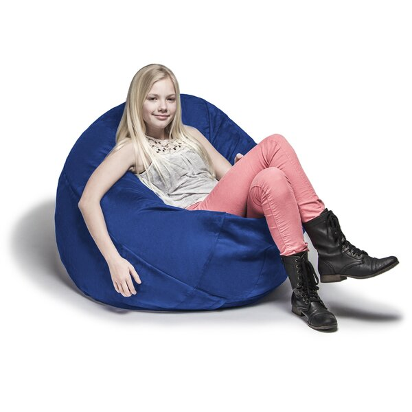 Cocoon Bean Bag Lounger by Jaxx