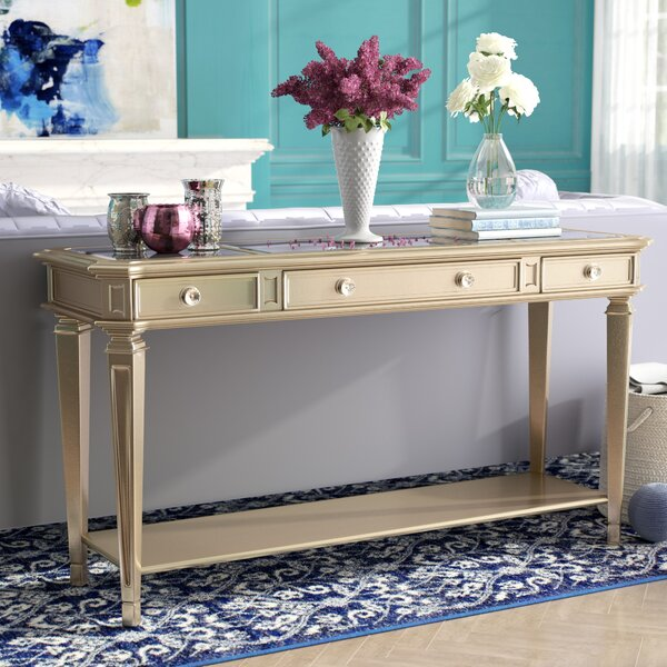 Brette Console Table