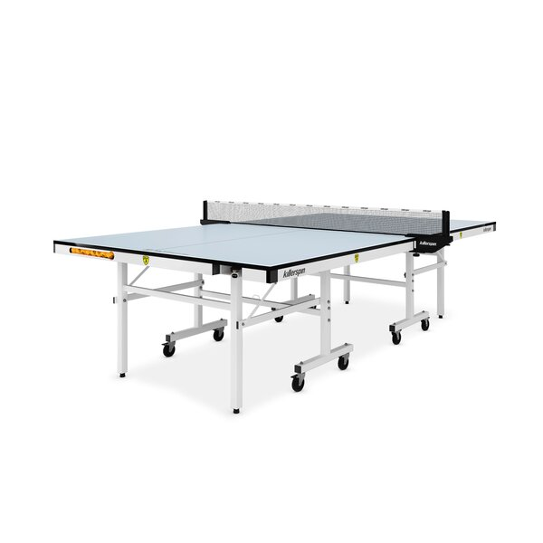 Bianco Playback Indoor Table Tennis Table by Killerspin