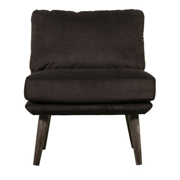 Pelham Slipper Chair by Tommy Hilfiger