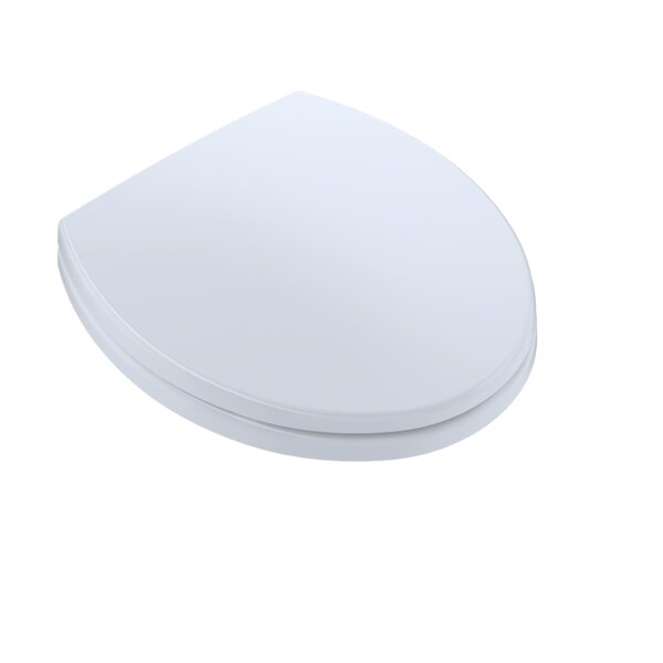 SoftClose Toilet Seat by Toto
