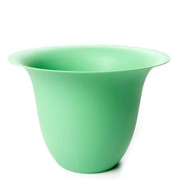 Plastic Pot Planter by Bloem