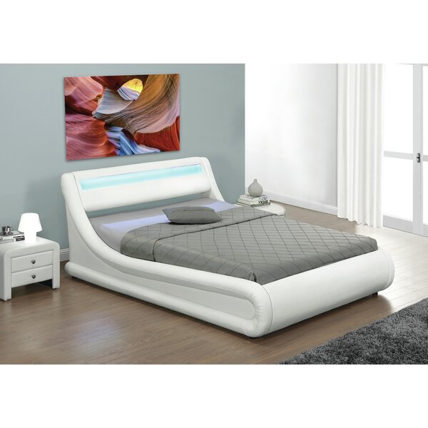 Mckeon Storage Platform Bed by Orren Ellis