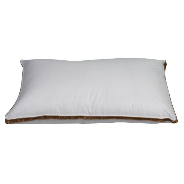 Firm Luxury Down and Down Alternative Pillow by Westex