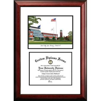 Diploma Frame Deals Concordia University Irvine Executive Picture Frame Wayfair
