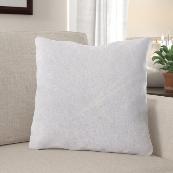 Kay Ice Indoor/Outdoor Canvas Throw Pillow