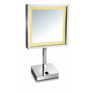 Magnifying Makeup Mirror ByEmpire Industries