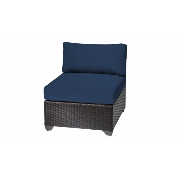 Rayna Patio Chair with Cushions by Sol 72 Outdoor