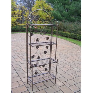 Find for Lavone Steel Baker's Rack Find & Reviews