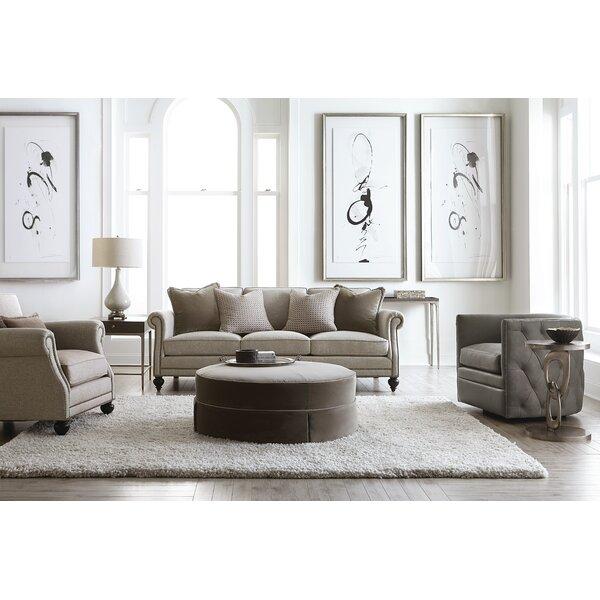 Brae Configurable Living Room Set By Bernhardt