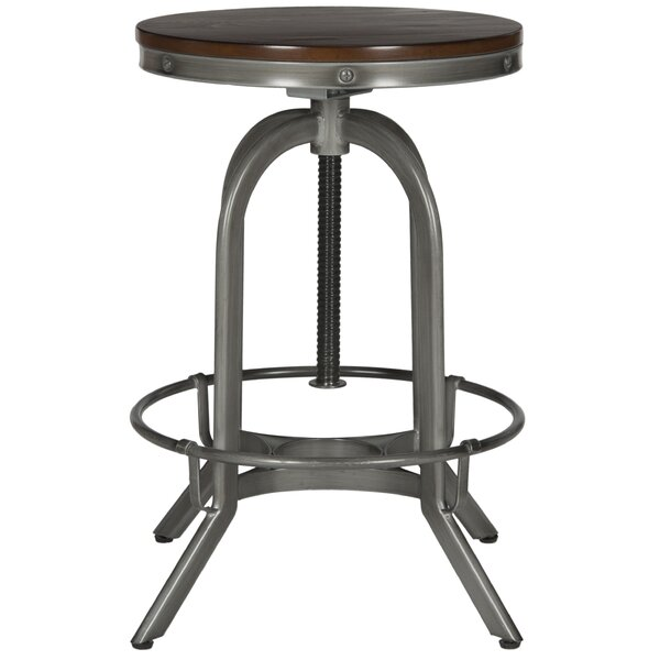 King City Bar Stool by Trent Austin Design