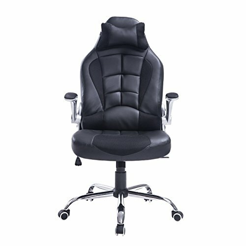 Fasching Racing Style Gaming Chair by Latitude Run
