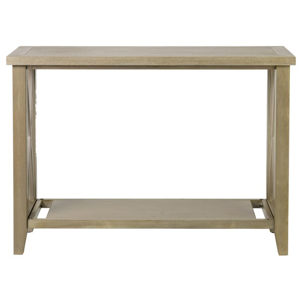 Elida Console Table By Charlton Home