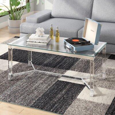 Acrylic Coffee Tables You'll Love in 2020  Wayfair