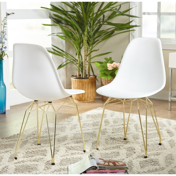 Dulaney Dining Chair (Set of 2) by Mercer41
