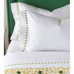 Tropical Dreams 300 Thread Count 100% Cotton Sheet Set ByCelerie Kemble