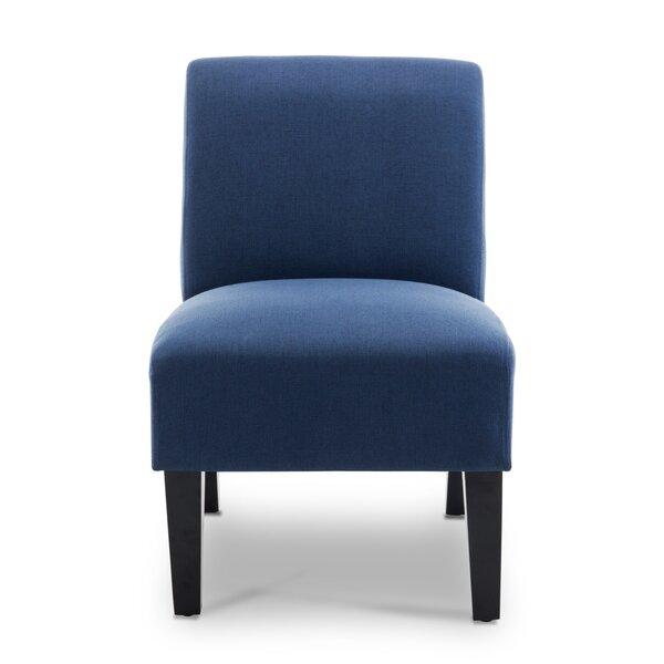 Look for Maciejewski 20 Slipper Chair by Winston Porter