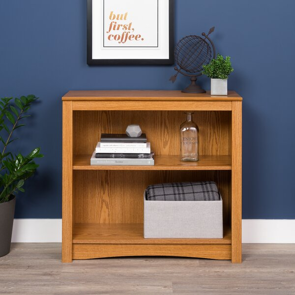 Wanda Standard Bookcase by Latitude Run